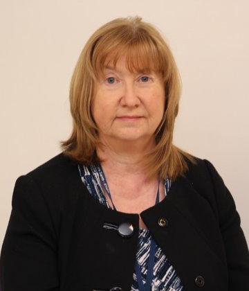Mrs Carole Baggott