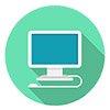 Northern Saints Primary School - Computing Icon 03