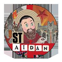 Northern Saints Primary School - Science Icon